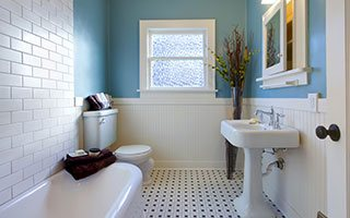 bathroom remodeling contractor north hatfield ma
